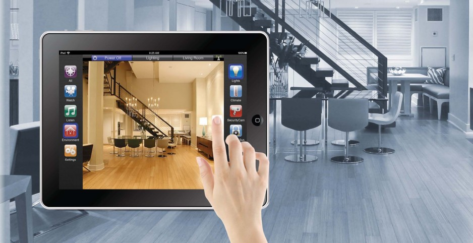 5 home automation ideas