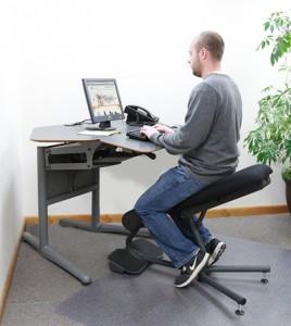 kneeling chair 11