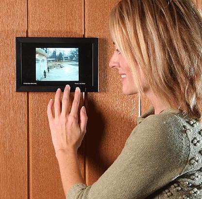 Door Camera 02