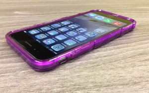purple Iphone Case 12